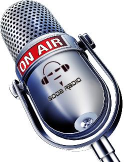 Soda rádió